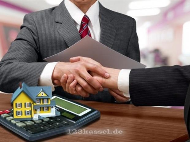 Haus, Grundstück Wohnung in Kassel bewerten Lassen