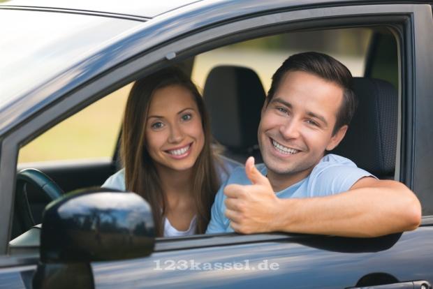 Kreditvergleich für Gebrauchtwagen in Kassel